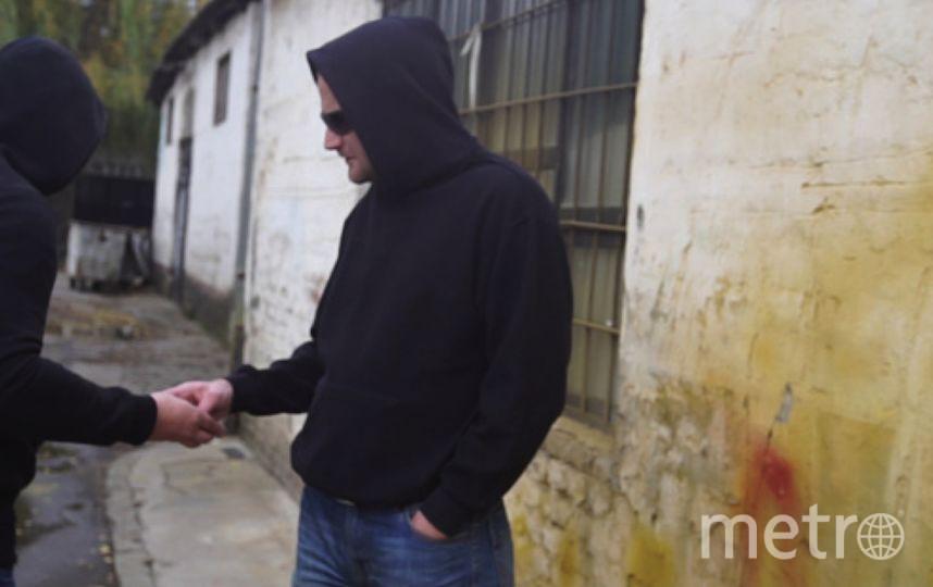Наркоторговцу присудили пять лет колнии строгого режима. Фото Getty