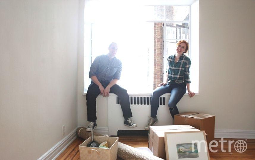 Покупая квартиру, вы можете рассчитывать на получение налогового вычета. Фото Getty