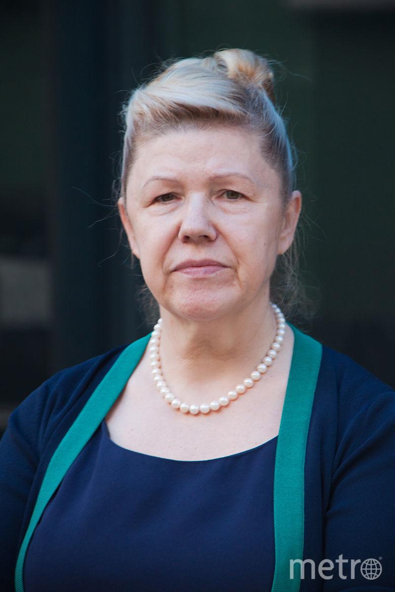Сенатор Елена Мизулина. Фото Wikipedia/Dmitry Rozhkov