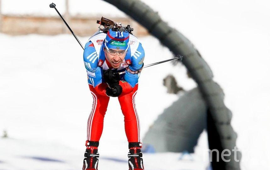 Андрей Маковеев. Фото Getty