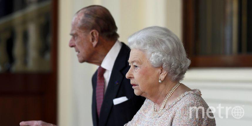 Букингемкий дворец ищет сотрудника для ведения сайтов королевы