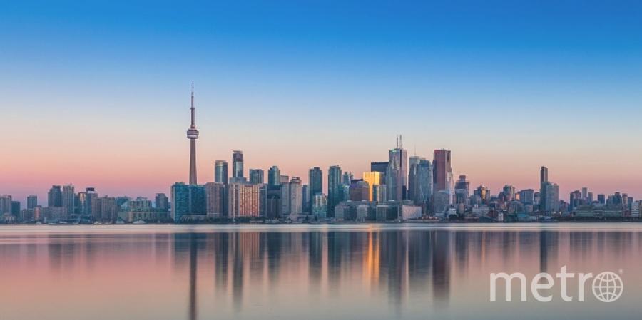 Торонто очень дорогой город. Фото Getty