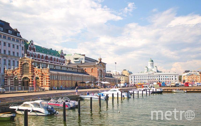 Хельсинки. Фото Getty