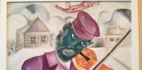 Творческие москвичи хвастаются своими шедеврами