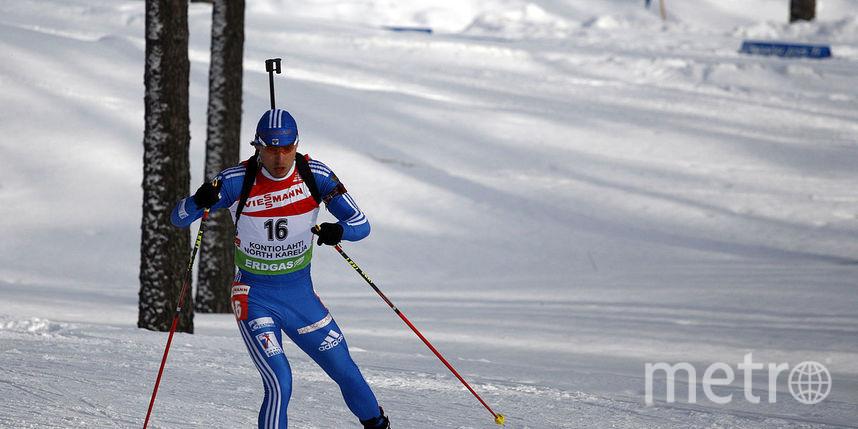Биатлонист Шипулин может закончить карьеру после Олимпиады