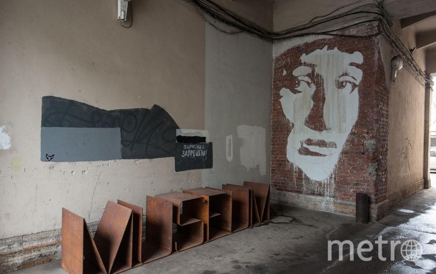 """В Музее Ахматовой в Петербурге. Фото Святослав Акимов, """"Metro"""""""