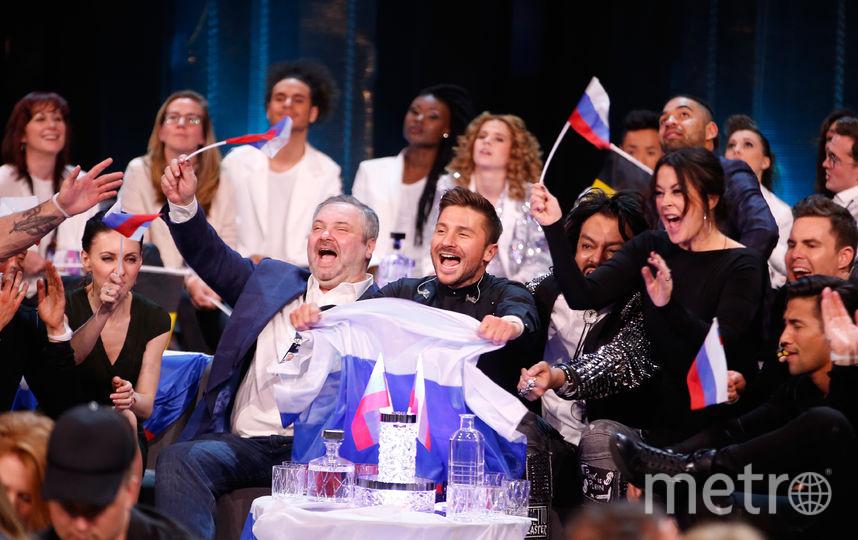 «Евровидение» в Киеве оказалось на грани срыва. Фото Getty