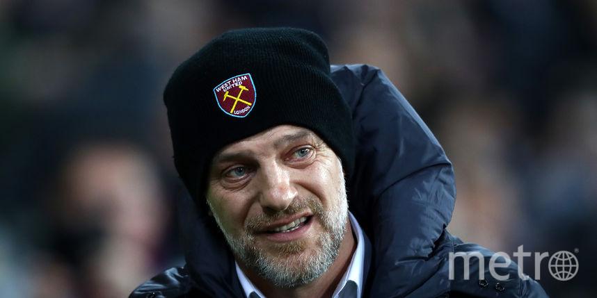 Тренеру «Вест Хэма» Биличу грозит дисквалификация