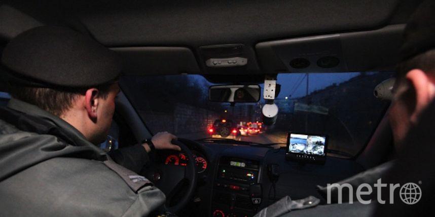 В российской столице в стрельбе ранен инкассатор