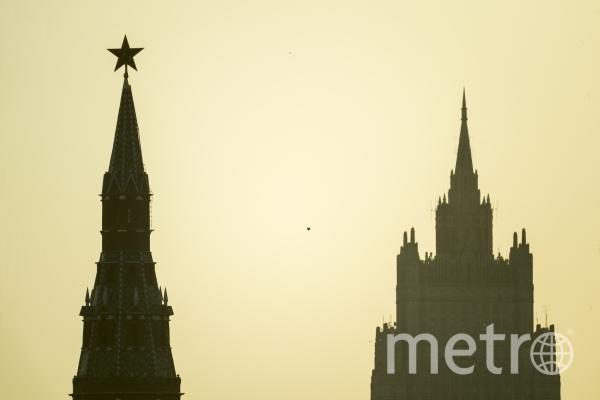 МИД РФ. Фото РИА Новости