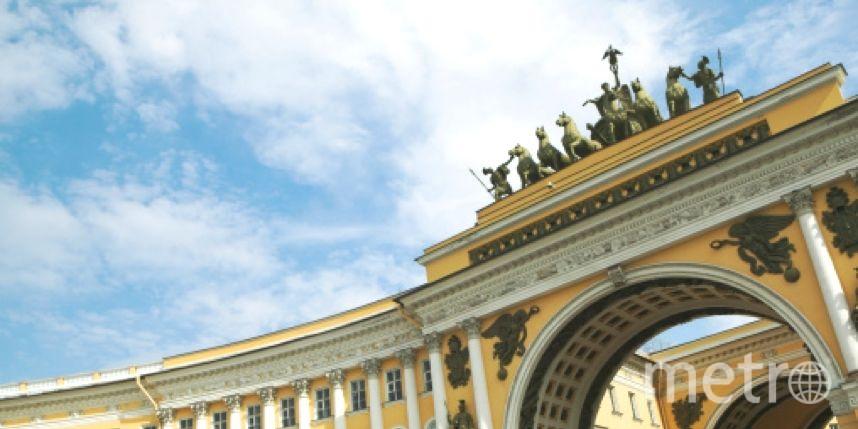 ВПетербурге установлен температурный рекорд— Главный синоптик