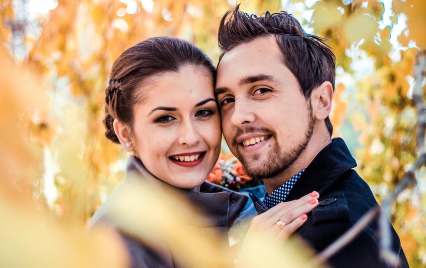 Читательница Metro Юлия пишет: «А мы с моим мужем называем друг друга Рыбками, так как оба – золотые друг у друга». Фото предоставлено героем публикации