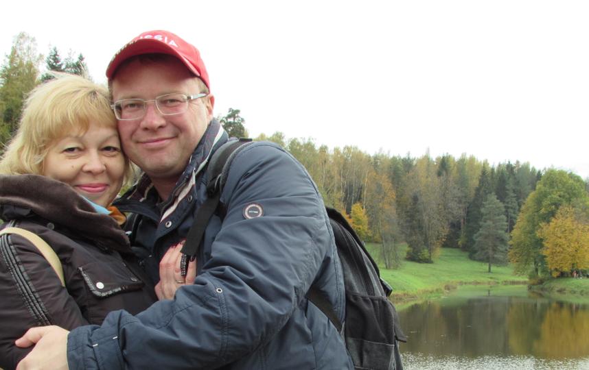 «Мы с женой тоже сюсюкаем! – пишет наш читатель Дмитрий. – Я её зову Масяськой,  а она меня – Тимошей. А в минуты юмора и ехидства я Глупендр, а она Дурындр». Фото предоставлено героем публикации