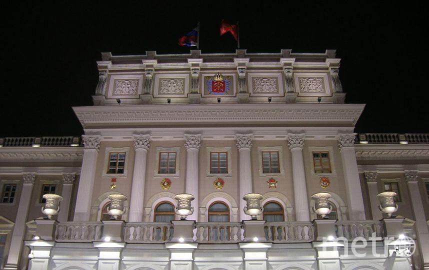 Из Смольного ушла глава комитета по экономической политике Петербурга. Фото Савин А. С./ wikipedia.org