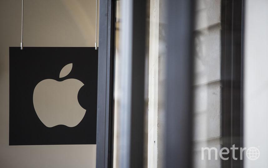 Компания Apple. Фото Getty