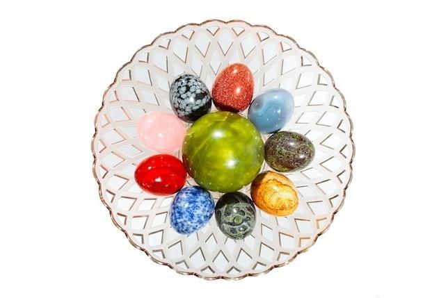 Яйца, которые рекомендует использовать Пэтроу. Фото IStock