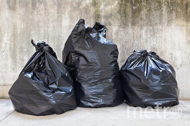 Карадашьян предлагает надевать мусорные пакеты во время тренировок. Фото IStock