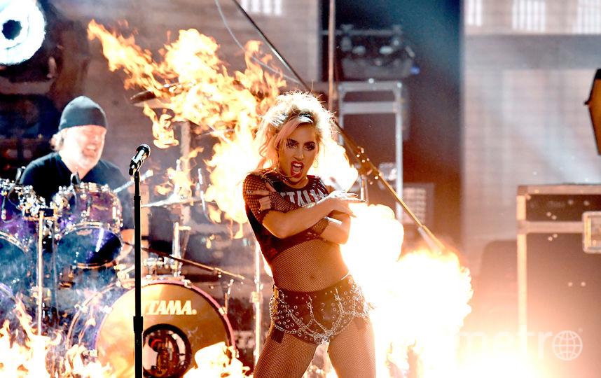 Lady Gaga. Фото Getty