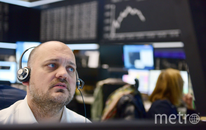 Рубль может ещё укрепиться, но вряд ли надолго, считают аналитики. Фото Getty