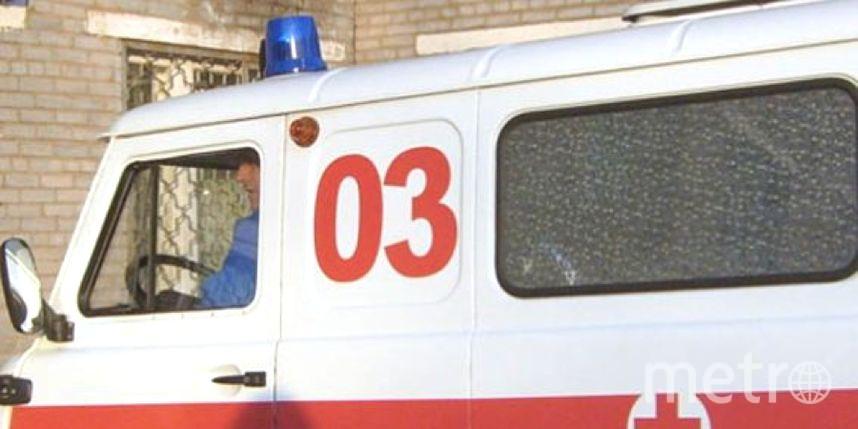 ВПетербурге нетрезвый собутыльник пациента избил женщину-врача «скорой помощи»
