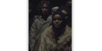 Канье Уэст вывел на подиум модель в хиджабе
