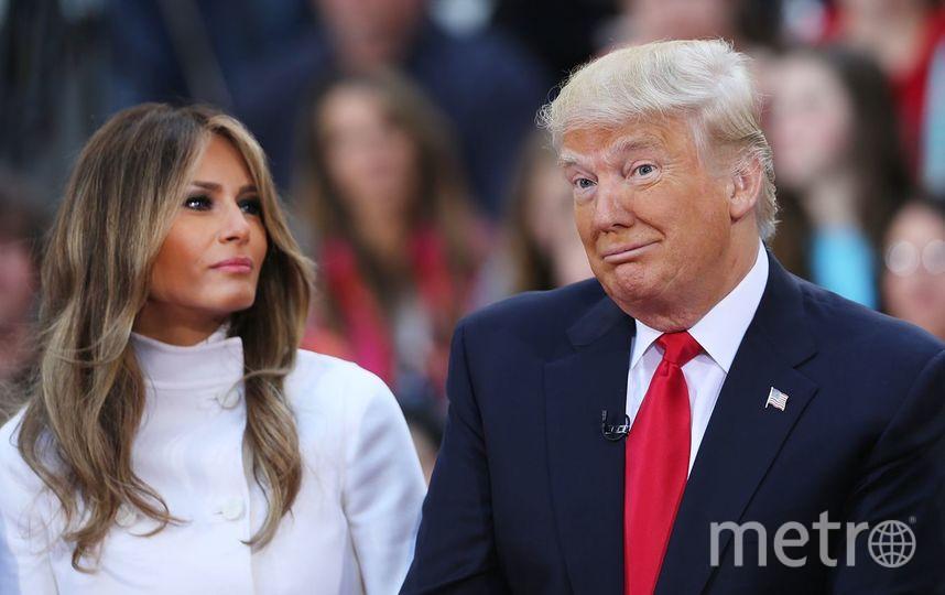 """Выборы в США войдут в основу сюжета """"Американской истории ужасов"""". Фото Getty"""
