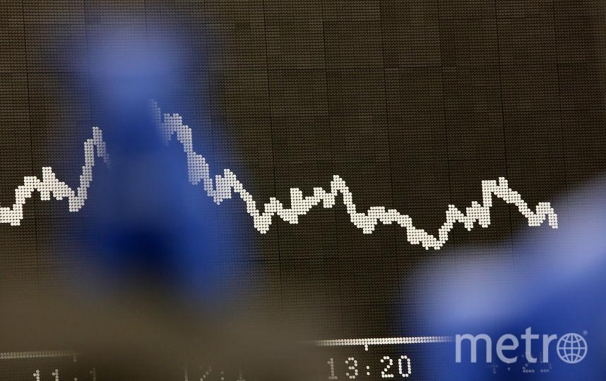 Рубль пока находится в полной неизвестности. Фото Getty