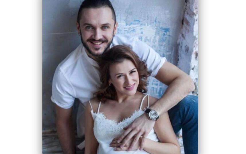 Татьяна и Максим. Фото Инстаграм @sheksheyev.