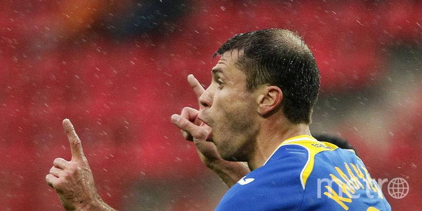 Никита Медведев займёт место вворотах «Ростова» вматче против «Спарты»