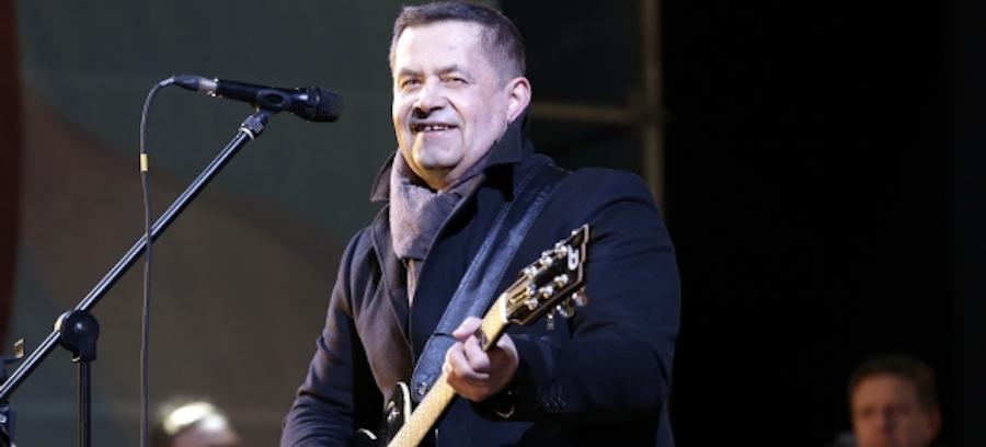 Николай Вячеславович Расторгуев. Фото РИА Новости