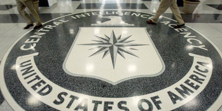 Wikileaks сказал о вмешательстве ЦРУ ввыборы воФранции