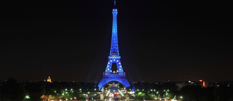 Франция. Фото Getty