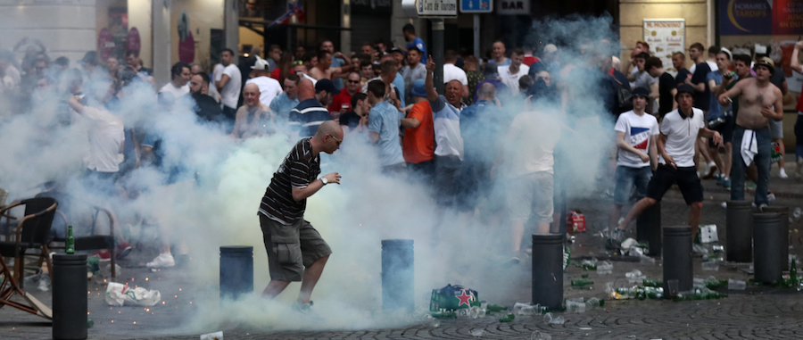 Евро-2016. Фото Getty