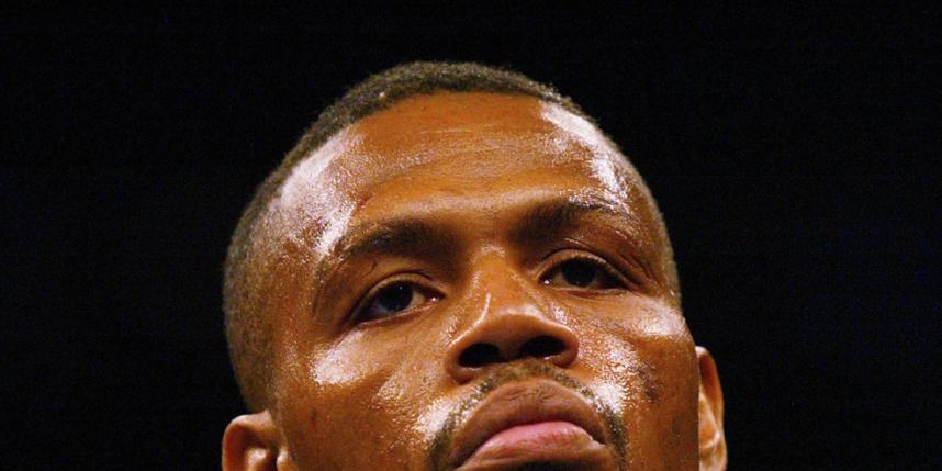 Рой Джонс в48 лет стал чемпионом мира побоксу