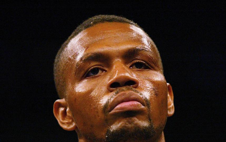 Боксёр Рой Джонс. Фото Getty