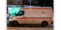 Появилось видео с места кошмарной аварии с участием Porsche в Москве