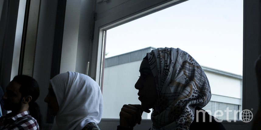 Германия планирует депортировать рекордное число мигрантов в нынешнем 2017-ом