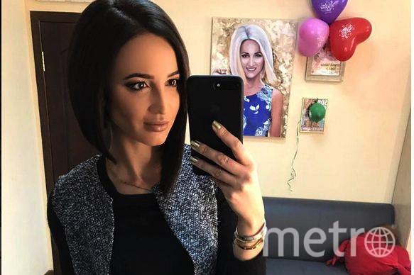 Ольга Бузова ответила на нападки Дробыша и Панайотова. Фото Instagram/buzova86