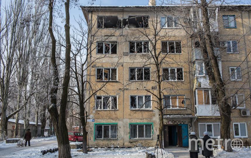 Стало известно, сколько стоят все квартиры Москвы. Фото Getty