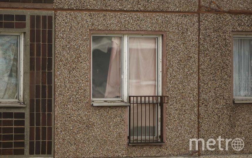 На одного москвича приходится жилая недвижимость, эквивалентная 70,8 тысячам долларов. Фото Getty