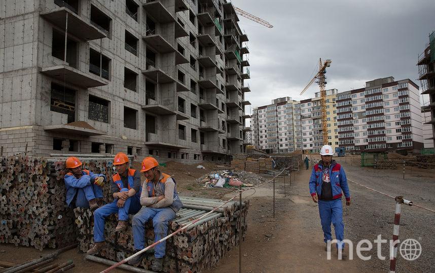 """Эксперты рекомендуют покупать жилье в проектах, которые реализуются по 214 ФЗ """"О долевом строительстве"""". Фото Getty"""