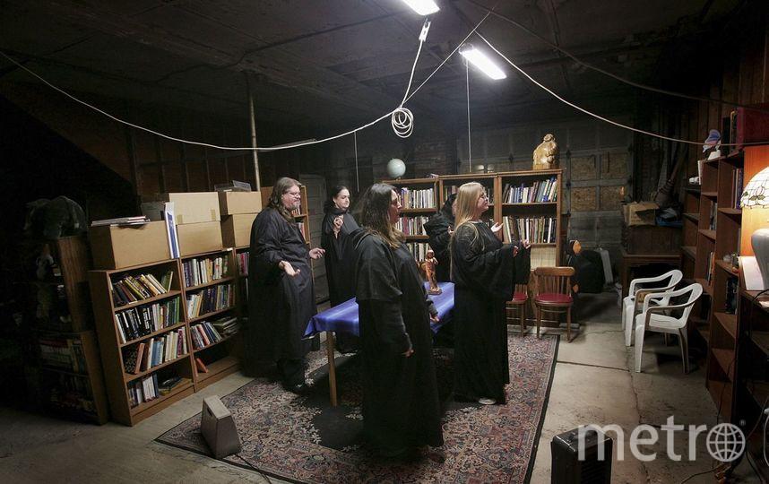Петербургский депутат потребовал запретить магические телешоу. Фото Getty