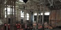 Старинную ГЭС в Москве заселили звуками