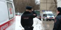 Москвич убил брата, ранил мать и выбросился из окна