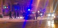 Погоня со стрельбой в центре Петербурга: стали известны подробности