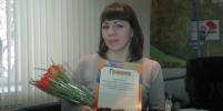 В Перми наградили водителя трамвая Екатерину Панкратову, спасшую двух женщин