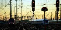 Труп мужчины без головы нашли на станции в Петербурге