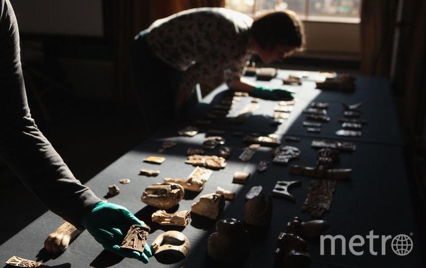 Петербургский ученый нашел самое древнее упоминание о дне рождения человека. Фото Getty