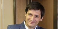 Гудков заявил о желании стать мэром Москвы