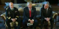 Трамп назначил советником по нацбезопасности ветерана войны в Ираке